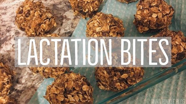 Lactation Bites